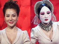Nữ chính nổi tiếng nhờ... ngực khủng trong show 'Lựa chọn của trái tim' tiết lộ chuyện bị đánh ghen vì yêu phải người có vợ