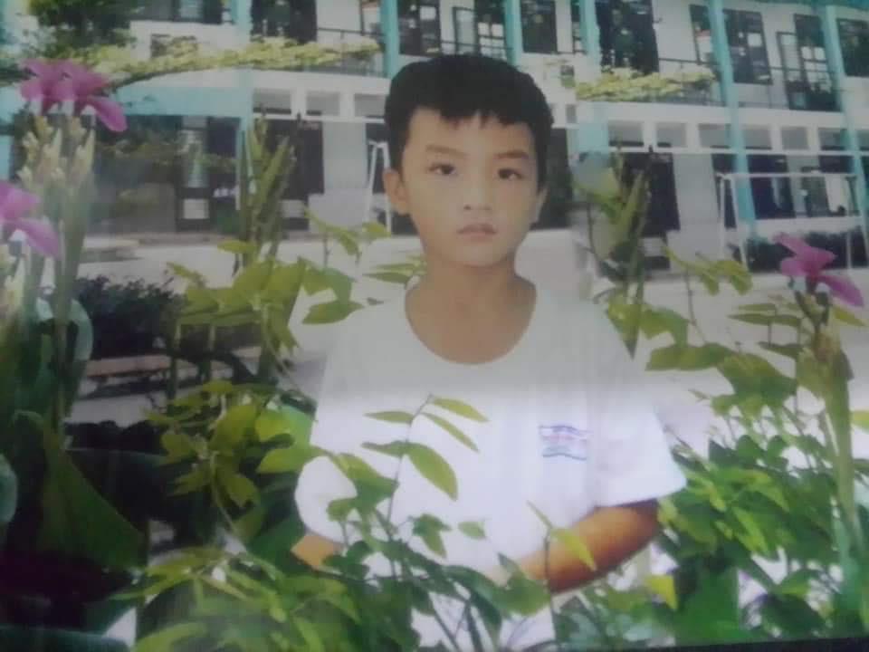 Để con trai 8 tuổi ở nhà một mình, người cha ở Sài Gòn hối hận vì bé mất tích bí ẩn suốt nhiều tháng-3