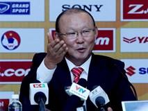 Người đại diện của HLV Park Hang Seo chính thức lên tiếng về hợp đồng
