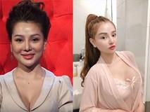 Chiến tích dao kéo và cả rổ thị phi của hot girl ngực khủng Mon 2K hôn ngấu nghiến trai đẹp trên sóng truyền hình