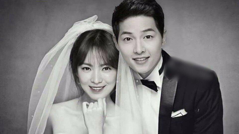 Song Joong Ki và Song Hye Kyo ly hôn: Sự giải thoát khi hạnh phúc không còn!-1