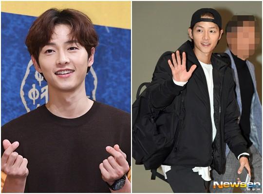 Bạn bè tiết lộ lí do Song Hye Kyo không đeo nhẫn cưới: Cô ấy sụt 5kg, khóc lóc tâm sự về khó khăn hôn nhân-2