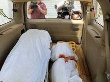 Số phận thi thể hai cha con người di cư chết đuối và sự thật bất ngờ được mẹ nạn nhân tiết lộ đằng sau chuyến đi