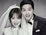 Cặp đôi cổ tích Song Joong Ki - Song Hye Kyo ly hôn, team bỉm sữa đau lòng, mẹ 4 con Hằng Túi cũng tiếc vật vã-11