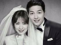 Song Joong Ki và Song Hye Kyo ly hôn: Sự giải thoát khi hạnh phúc không còn!