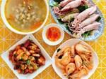 Sở thích ăn uống của các cầu thủ Việt Nam, ngọt ngào nhất là chàng tiền vệ này-12