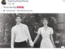 Cặp đôi cổ tích Song Joong Ki - Song Hye Kyo ly hôn, team bỉm sữa đau lòng, mẹ 4 con Hằng Túi cũng tiếc