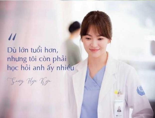 Song Hye Kyo ly hôn Song Joong Ki: Thôi đừng nói ngôn tình với trăm năm...-2