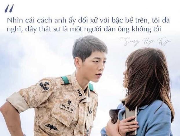 Song Hye Kyo ly hôn Song Joong Ki: Thôi đừng nói ngôn tình với trăm năm...-3