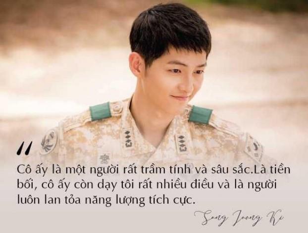 Song Hye Kyo ly hôn Song Joong Ki: Thôi đừng nói ngôn tình với trăm năm...-4