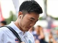 Cay cú, CLB Buriram United xóa sạch ảnh Xuân Trường trên fanpage