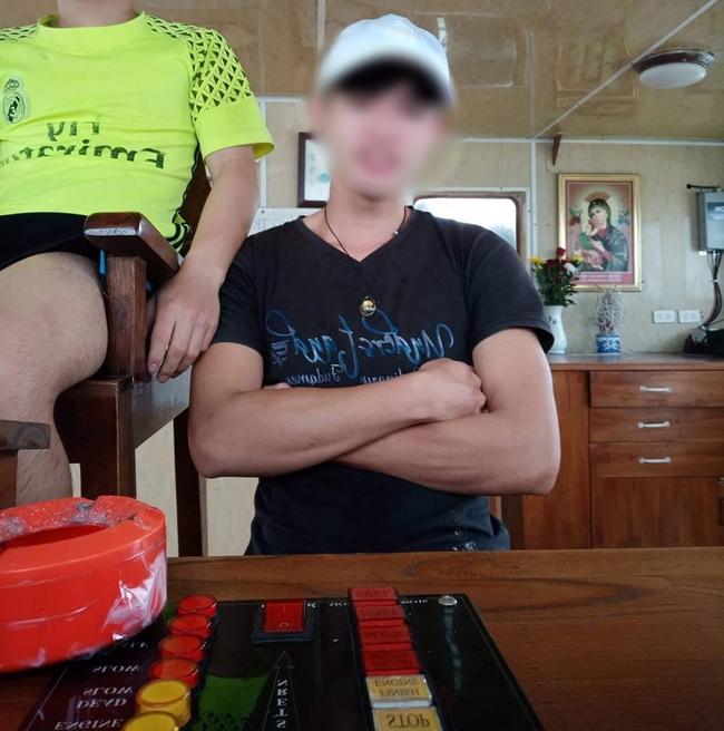 Một shipper nghi hành hung khách đến rách mặt vì mâu thuẫn địa chỉ giao hàng-2