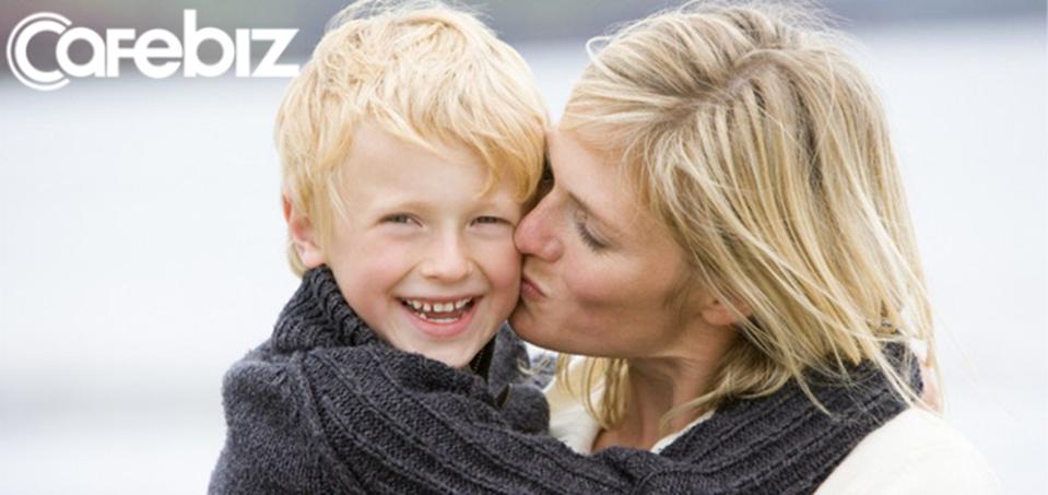 """Tâm thư mẹ gửi con trai: Mẹ không cần con thành ông nọ bà kia, mẹ chỉ muốn con hạnh phúc và làm một người tử tế""""-2"""