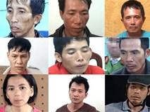 Vụ nữ sinh giao gà bị sát hại: Từng định phi tang xác trong rừng