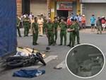 Gần 60 người đi qua khi taxi Vinasun bỏ rơi hai nạn nhân ở Sài Gòn-1