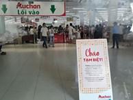 Auchan về tay đại gia Việt