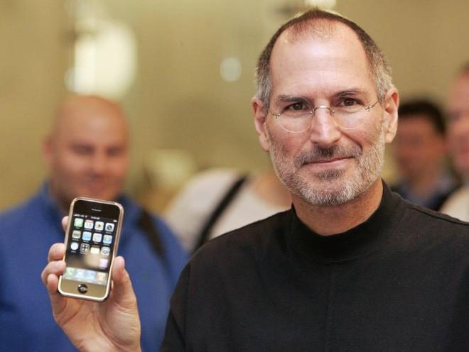 9 sản phẩm biểu tượng Apple do Jony Ive làm nên, xứng đáng mang tính cách mạng toàn cầu-4