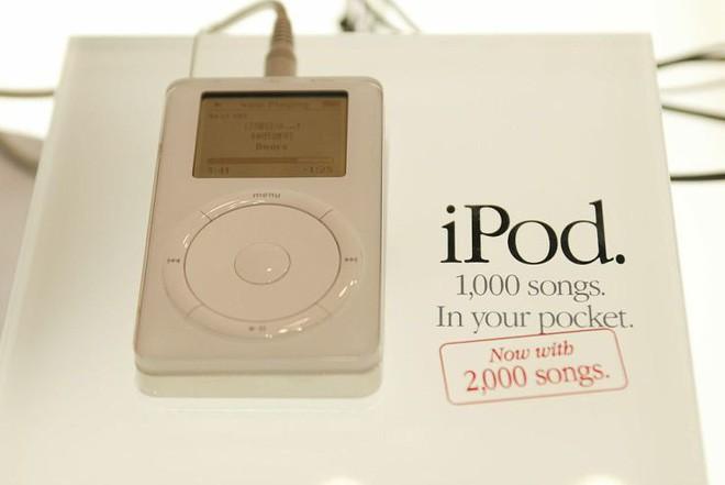 9 sản phẩm biểu tượng Apple do Jony Ive làm nên, xứng đáng mang tính cách mạng toàn cầu-3