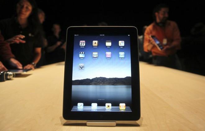9 sản phẩm biểu tượng Apple do Jony Ive làm nên, xứng đáng mang tính cách mạng toàn cầu-5