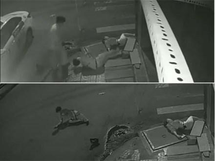 Vụ cô gái nằm bất động trên vỉa hè Sài Gòn sau tai nạn, thiếu niên bò ra đường cầu cứu: 2 người không quen biết nhau