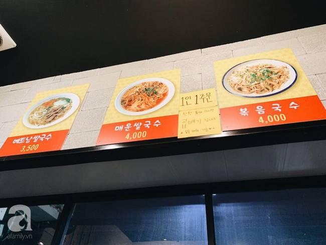 Siêu bất ngờ: Ẩm thực Việt Nam là món ăn ngoại quốc đang được săn lùng nhiều nhất tại Hàn Quốc-4