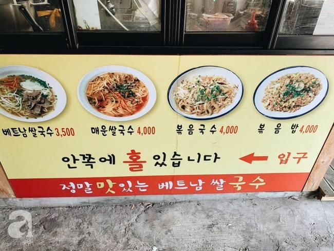Siêu bất ngờ: Ẩm thực Việt Nam là món ăn ngoại quốc đang được săn lùng nhiều nhất tại Hàn Quốc-5