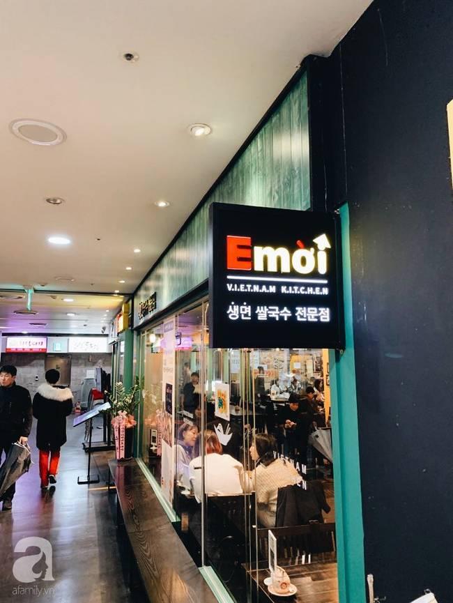 Siêu bất ngờ: Ẩm thực Việt Nam là món ăn ngoại quốc đang được săn lùng nhiều nhất tại Hàn Quốc-14