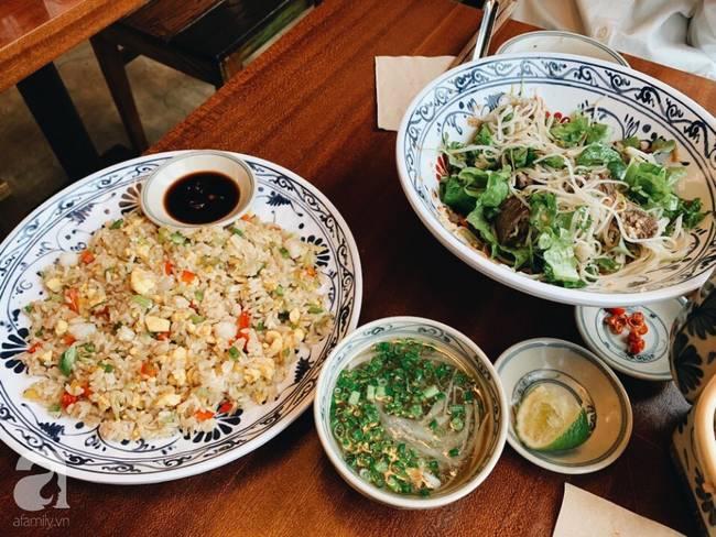 Siêu bất ngờ: Ẩm thực Việt Nam là món ăn ngoại quốc đang được săn lùng nhiều nhất tại Hàn Quốc-9