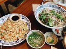 Siêu bất ngờ: Ẩm thực Việt Nam là món ăn ngoại quốc đang được