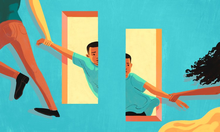 Thương cho roi, cho vọt: Yêu con đến khắc nghiệt, luôn quát tháo, chê bai liệu có phải cách giáo dục đúng đắn?-3