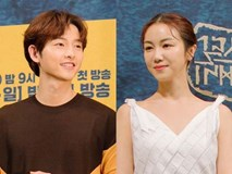 Song Joong Ki bị bắt gặp hẹn hò với bạn diễn