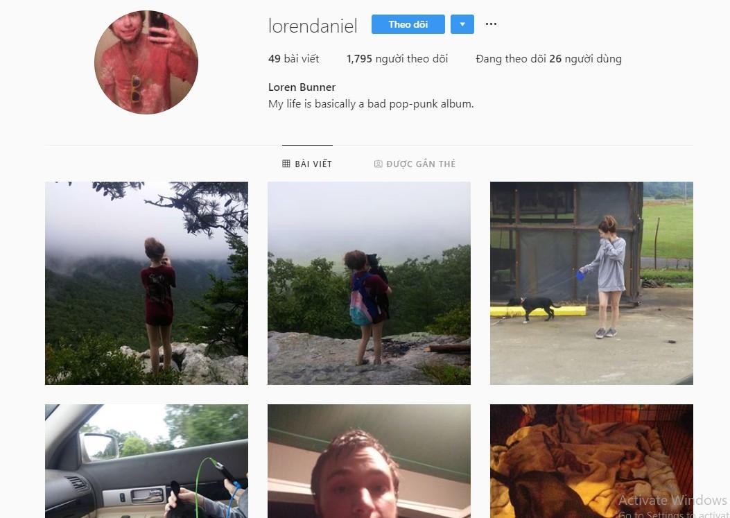 Sởn tóc gáy bức ảnh cuối đời của cô gái bị bạn trai cũ bắn chết tại chỗ và lời nói đùa trước đó bỗng ứng nghiệm không ngờ-4