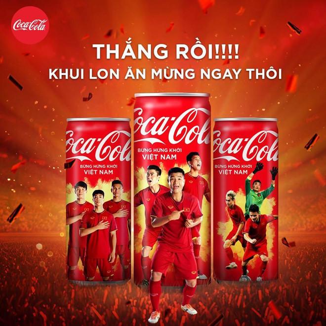 Quảng cáo của Coca-Cola không phù hợp thuần phong mỹ tục Việt Nam-1
