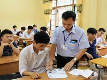 Đáp án chính thức môn Ngữ văn thi THPT quốc gia của Bộ GD-ĐT