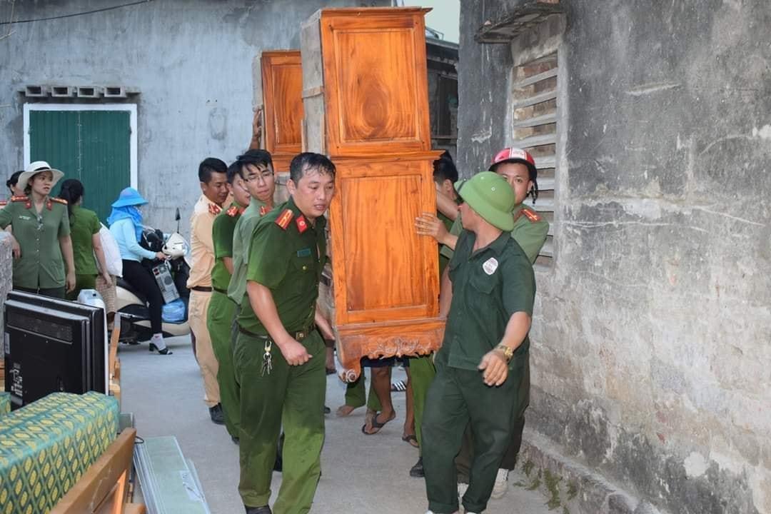 20 tiếng dầm mình trong biển lửa cứu rừng ngùn ngụt cháy ở Hà Tĩnh-8