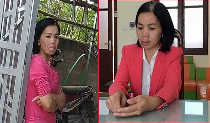 Vụ nữ sinh giao gà bị sát hại ở Điện Biên: Hành tung của Bùi Thị Kim Thu sau khi được tại ngoại-1