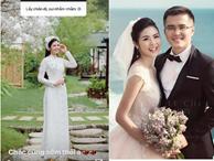 Sau nghi án bí mật tổ chức tiệc đính hôn, Hoa hậu Ngọc Hân tiết lộ 'sớm lấy chồng'