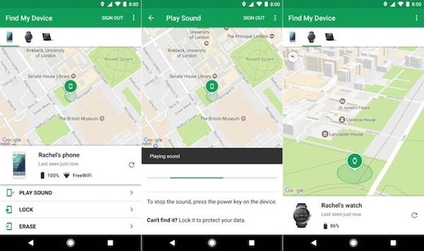 10 ứng dụng tích hợp nhiều tính năng nhất đối với người dùng Android-8