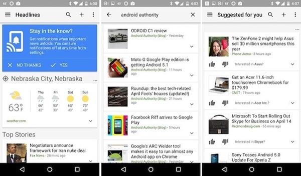 10 ứng dụng tích hợp nhiều tính năng nhất đối với người dùng Android-13