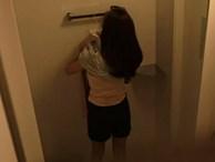 Ở chung nhà với em gái vợ, người đàn ông làm điều đáng sợ trong nhà tắm