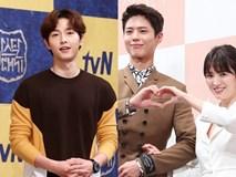 Song Joong Ki cuối cùng đã lên tiếng về tin đồn gây sốc Song Hye Kyo ngoại tình với Park Bo Gum