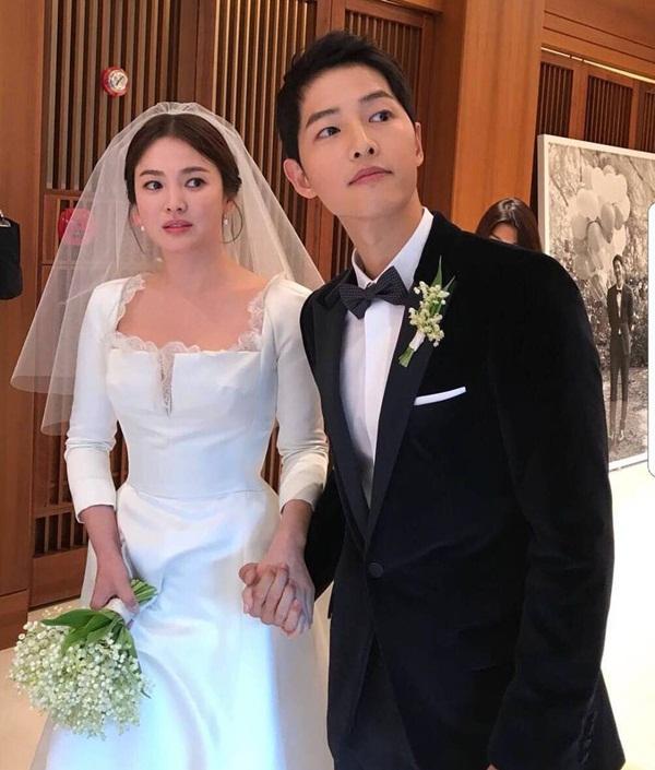 Song Hye Kyo từng muốn sinh con cho Song Joong Ki trước khi scandal ngoại tình nổ ra?-1