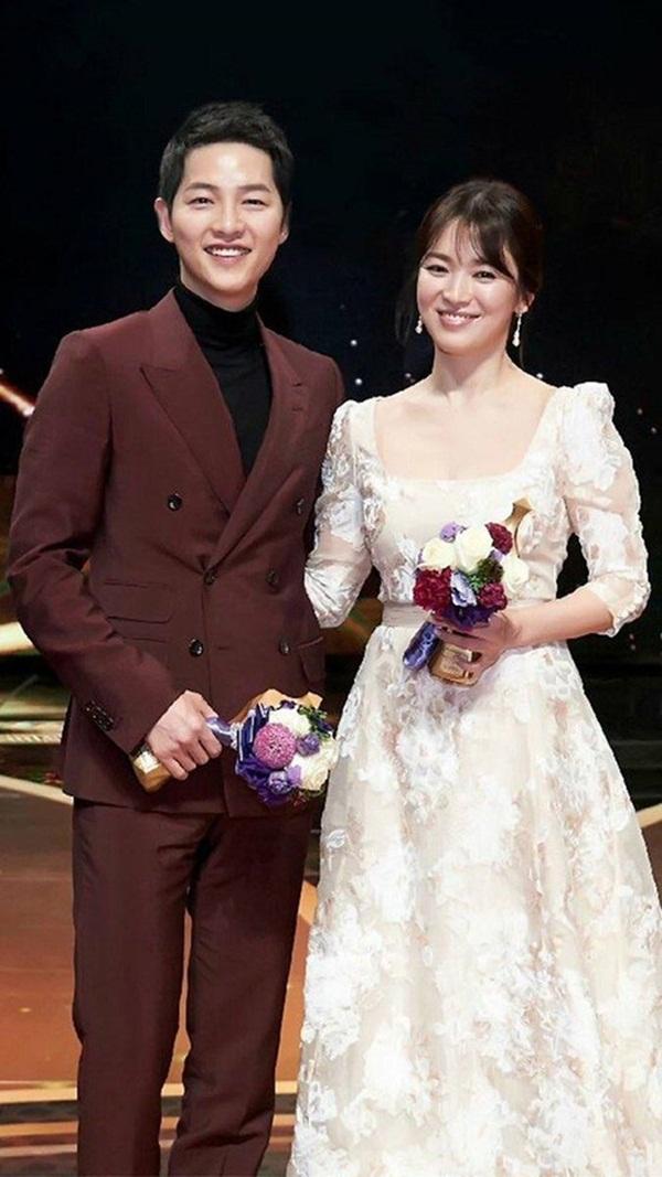 Song Hye Kyo từng muốn sinh con cho Song Joong Ki trước khi scandal ngoại tình nổ ra?-2