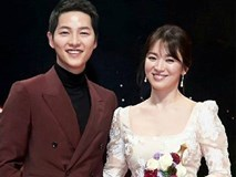 Song Hye Kyo từng muốn sinh con cho Song Joong Ki trước khi scandal ngoại tình nổ ra?