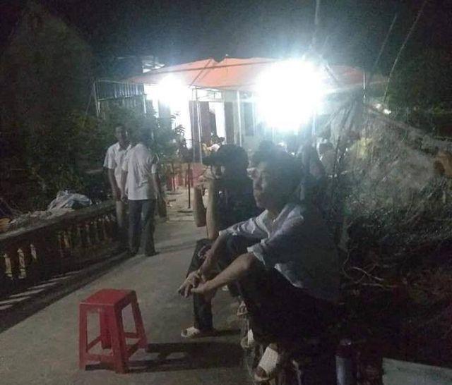 Nam Định: Về quê nội nghỉ hè, 3 em nhỏ chết đuối thương tâm ngay dưới ao-2