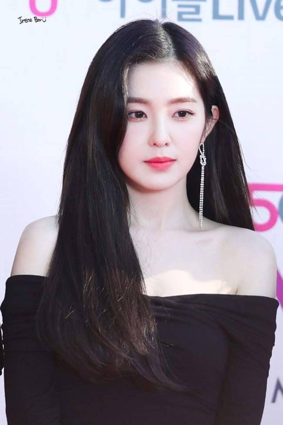 Mỹ nhân Hàn khiến người ta phải khiếp sợ vì quá xinh đẹp-1