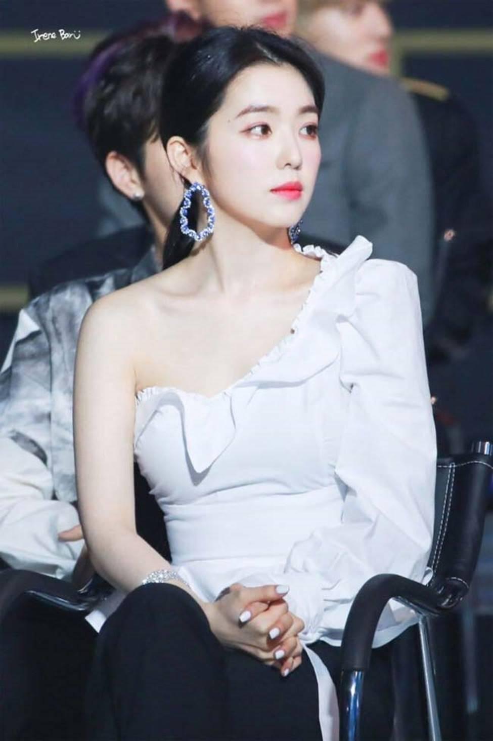 Mỹ nhân Hàn khiến người ta phải khiếp sợ vì quá xinh đẹp-2