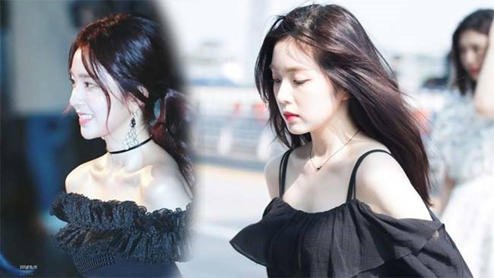 Mỹ nhân Hàn khiến người ta phải khiếp sợ vì quá xinh đẹp-11