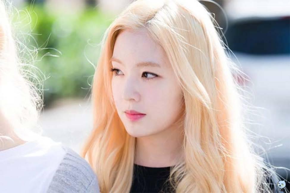 Mỹ nhân Hàn khiến người ta phải khiếp sợ vì quá xinh đẹp-14