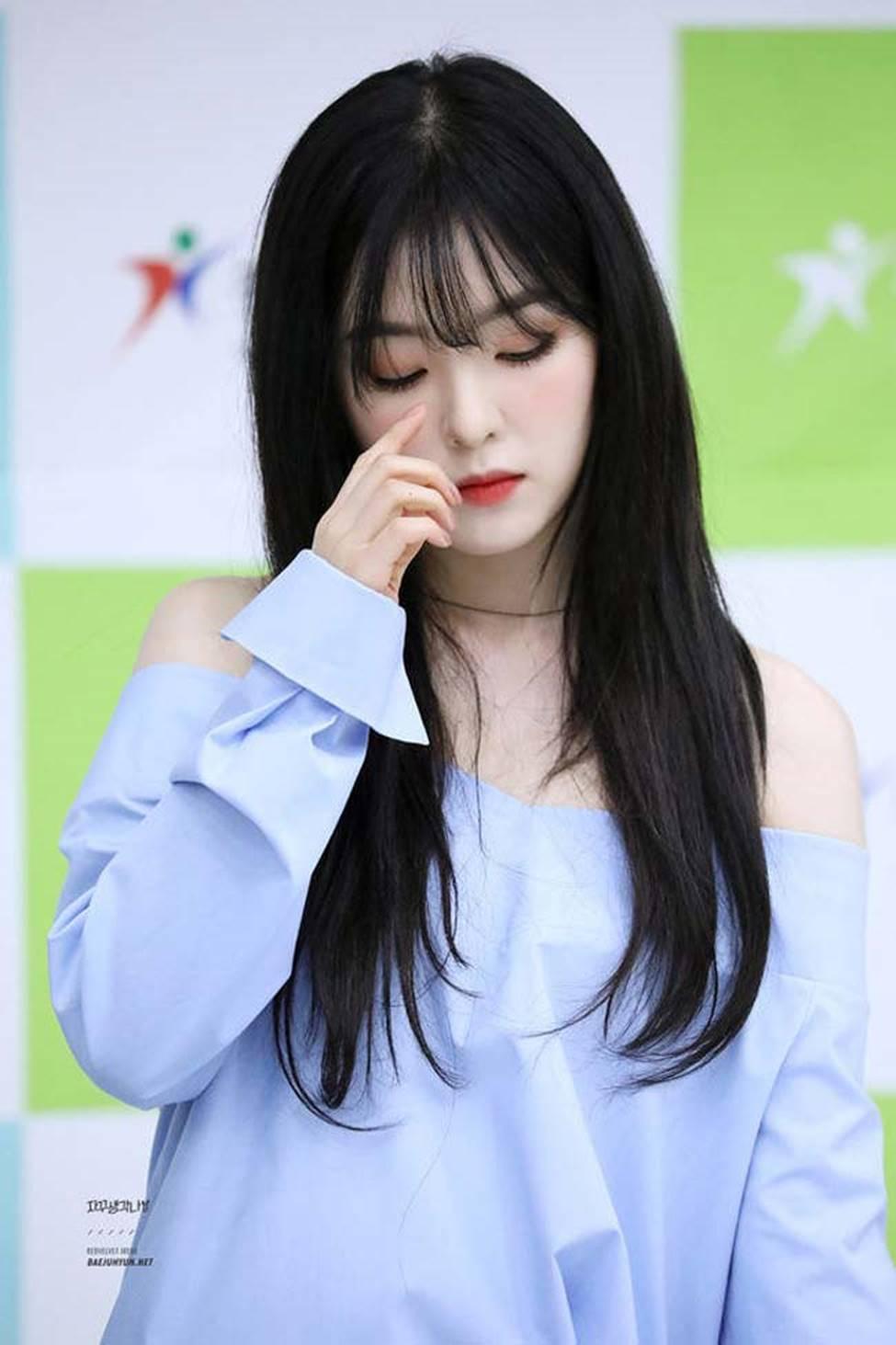 Mỹ nhân Hàn khiến người ta phải khiếp sợ vì quá xinh đẹp-15